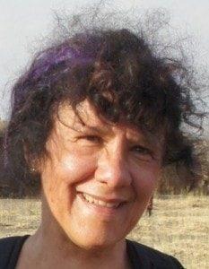 Rosa Ragni